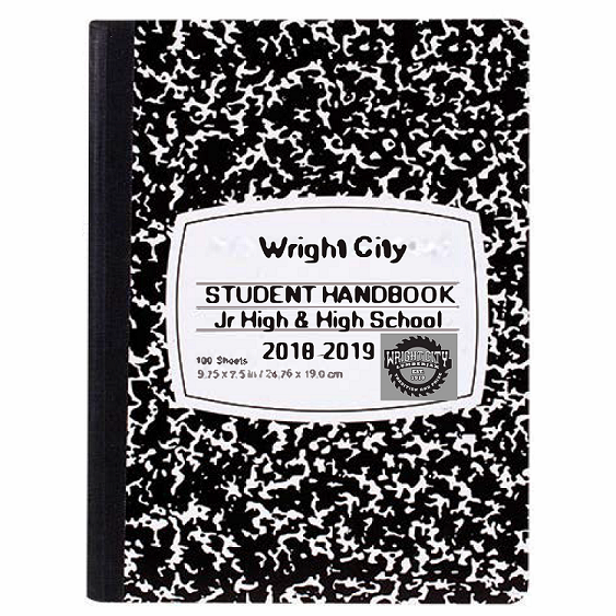 Jr High/High School Handbook